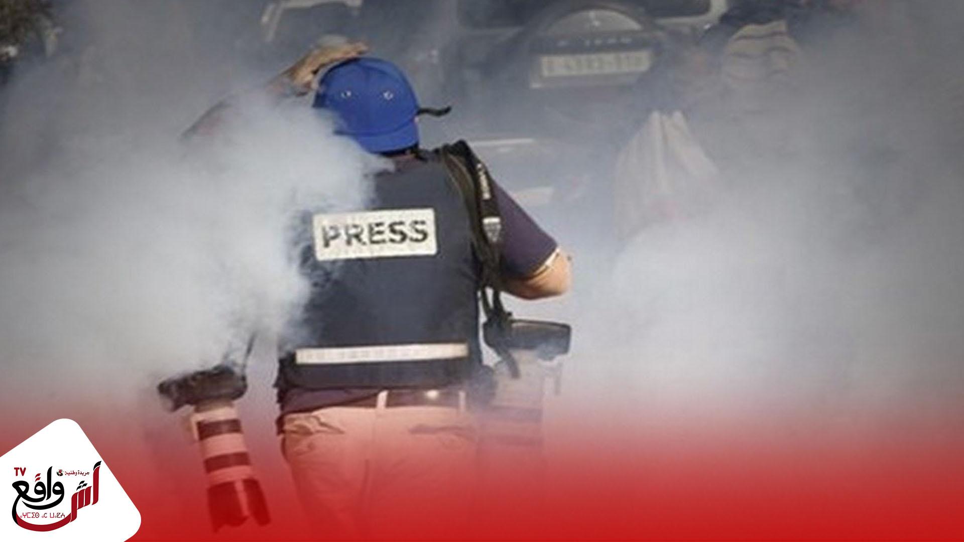 مقتل 50 صحفيا وعاملا في مجال الإعلام خلال تأدية عملهم عام 2020
