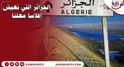 الجزائر التي تعيش إفلاسا معلنا، تستجدي رعاياها في الخارج لتغطية نفقاتها