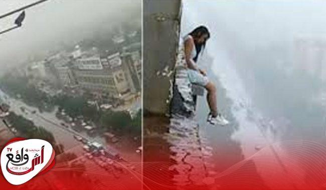انتحار سائحة ألمانية من الطابق الخامس بمراكش