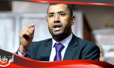 بوانو لـ سعد الدين العثماني : لماذا غيبتم المغاربة العالقين ؟