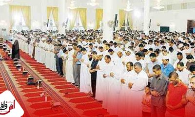 شروطا صارمة لإستئناف الصلاة بالمساجد