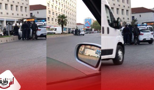 حملات تمشيطية واسعة تطال المغاربة غير النظاميين بباريس