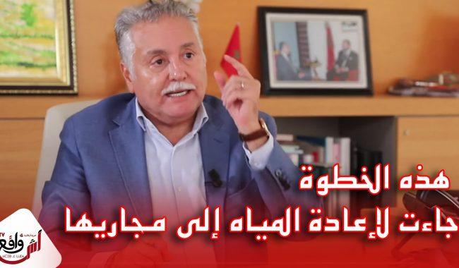 بنعبد الله : حزب التقدم والإشتراكية يدعم خطوة القوات المسلحة الملكية بخصوص معبر الكركرات