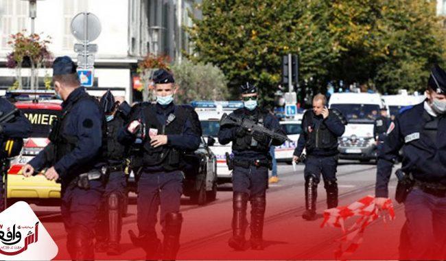 الجمعية المغربية الفرنسية تستنكر تعامل السلطات الفرنسية مع المهاجرين غير النظاميين