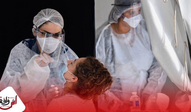 حصيلة جديدة.. المغرب يسجل تراجعا في معدل الوفيات جراء فيروس كورونا