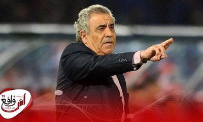 فوزي البنزرتي يضع أسماء بارزة لمغادرة الفريق الأحمر