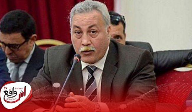 الاتحاد الاشتراكي يطرد رئيس جماعة لوطا من صفوفه بسبب تدوينة
