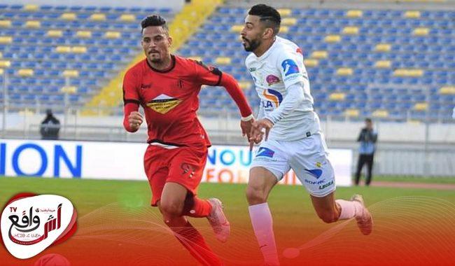 الرجاء البيضاوي يتأهل للدور الموالي من كأس العرش على حساب اتحاد سيدي قاسم