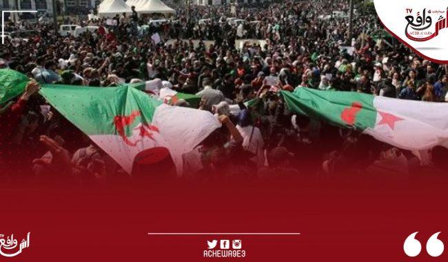 L'ONU s'alarme de la recrudescence de la répression contre les manifestants pacifiques en Algérie