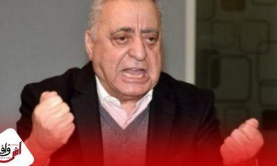 النقيب محمد زيان
