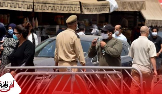 سلطات أكادير تتخذ إجراءات جديدة لمحاصرة وباء كورونا