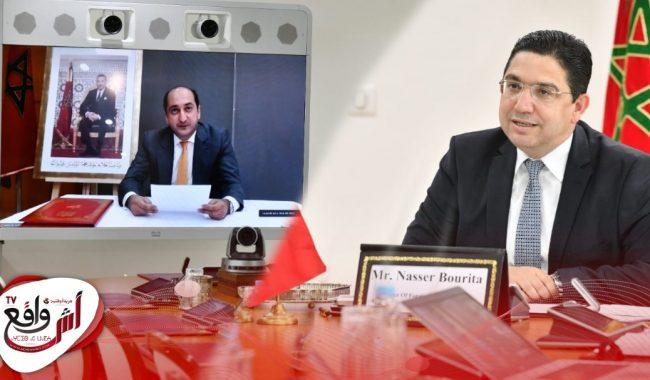 توقيع اتفاقيات شراكة متقدّمة بين المغرب وكولومبيا