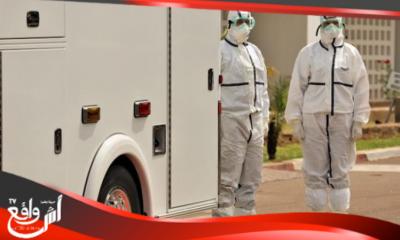 عاجل… بؤر جديدة ترفع حصيلة إصابات كورونا خلال 24 ساعة لأزيد من 500 حالة