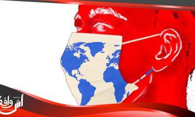 جائحة كورونا عبر العالم في أرقام