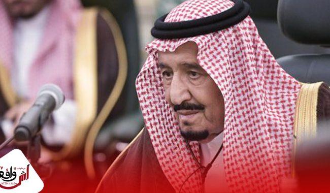 نقل العاهل السعودي إلى المستشفى لإجراء فحوصات طبية