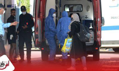 """بإجمالي يفوق 11 ألف حالة.. تسجيل 56 حالة شفاء جديدة من """"كورونا"""" في المغرب"""