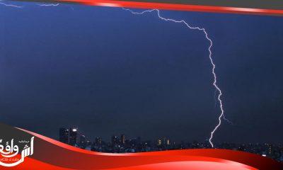 البرازيل تشهد أطول برق في العالم بامتداد 700 كيلومتر
