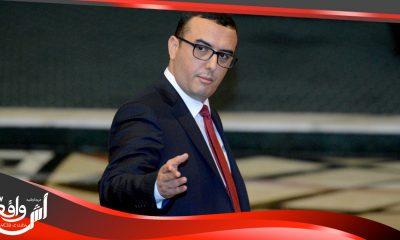السيد أمكراز.. نهج الحوار الاجتماعي خيار استراتيجي وأحد ثوابت الأمة الجامعة