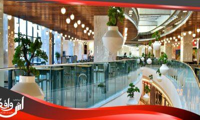 Un plan d'action anti Covid-19 pour la réouverture d'Anfaplace Mall