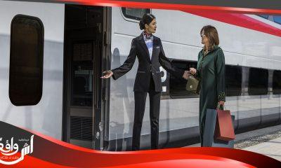 استئناف نشاط النقل السككي، مكسب هام للمواطنين والاقتصاد الوطني