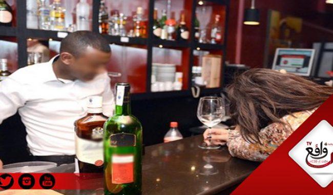 هل صحيح بأن شارب الخمر إذا ترك شرب الخمر قبل رمضان بيوم واحد ثم صام لا يقبل صومه