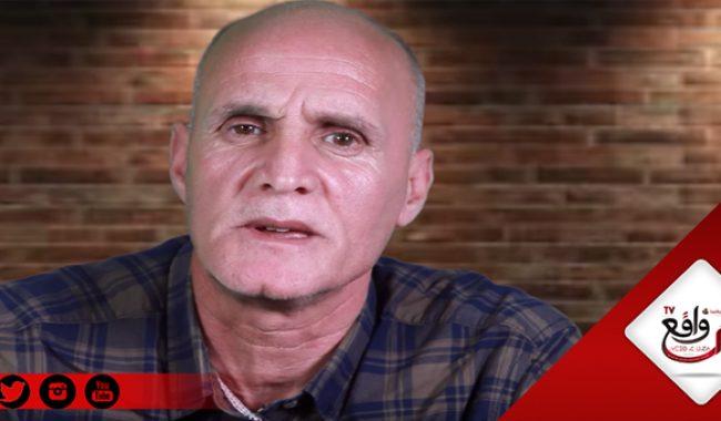 عبد الصادق بيطاري رئيس جامعة الجمباز يعرض مشاكله ويوجه رسائله لوزير الشباب والرياضة