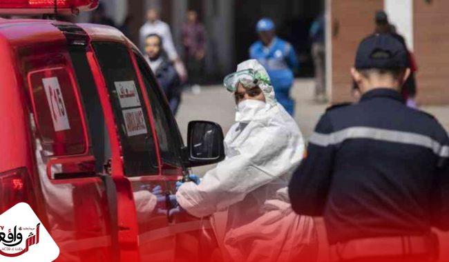 """رقم قياسي مهول.. المغرب يسجل 6195 إصابة جديدة بـ""""كورونا"""" في 24 ساعة"""