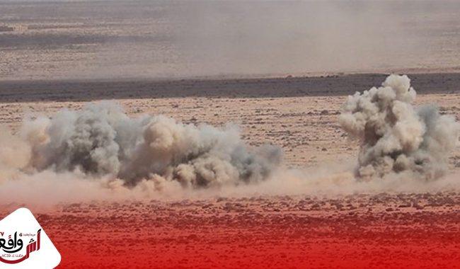 خطير..جبهة البوليساريو تطلق النار على مواقع الجيش المغربي