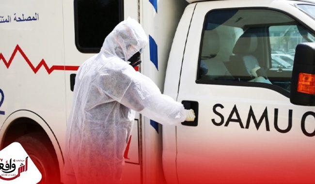 """5415 إصابة جديدة بفيروس """"كورونا"""" و4235 حالة شفاء في 24 ساعة بالمغرب"""