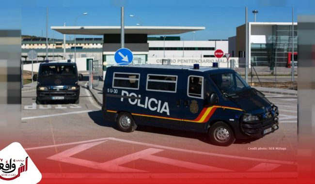 لهذه الأسباب.. الشرطة الإسبانية تعتقل 5 مهاجرين مغاربة