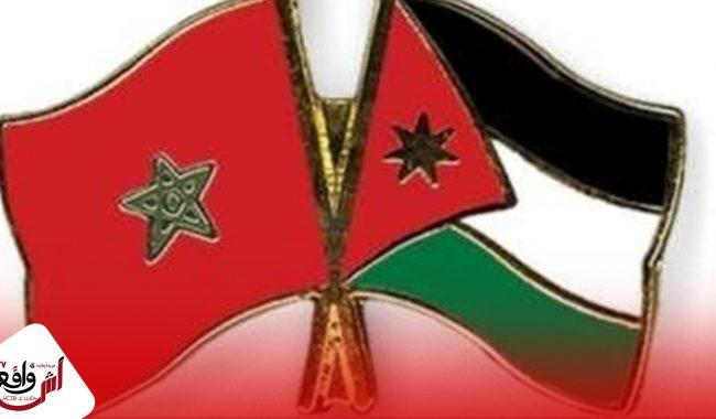 الأردن يقرر فتح قنصلية عامة بمدينة العيون المغربية