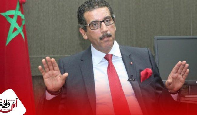 """إعفاء الخيام من """"البسيج"""" وتعويضه بالحبيب الشرقاوي"""