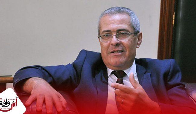 بنعبد القادر يوضح تفاصيل أرقام موظفي وزارة العدل