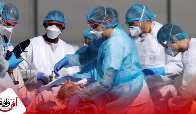 بفضل جهود الأطقم الطبية.. تعافي أزيد من 174 ألف مغربي من كوفيد -19