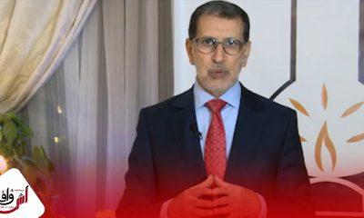 """العثامني يناشد الصحراويين في مخيمات تندوف بالعودة إلى المغرب.. """"الوطن يفتح لهم صدره.. لإنهاء النزاع """""""