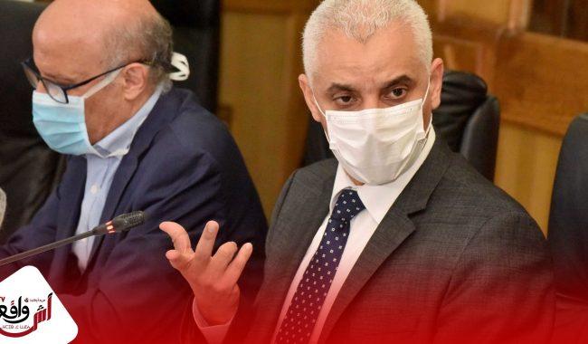 """""""صفقات آيت طالب"""" خلال الجائحة في قلب مهمّة برلمانية استطلاعية"""