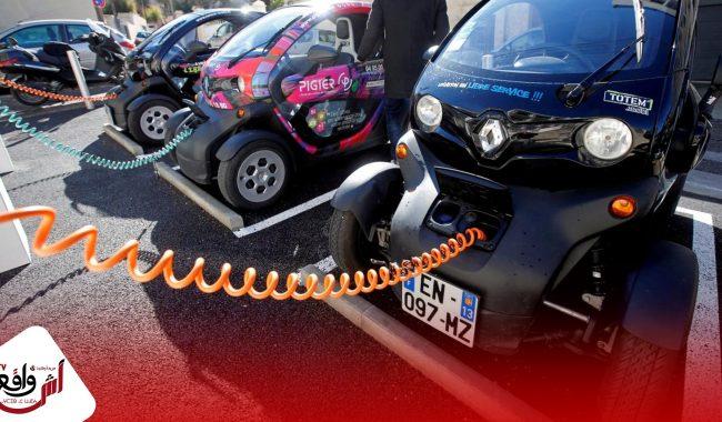 أول تجربة مغربية رائدة في صناعة السيارات الكهربائية