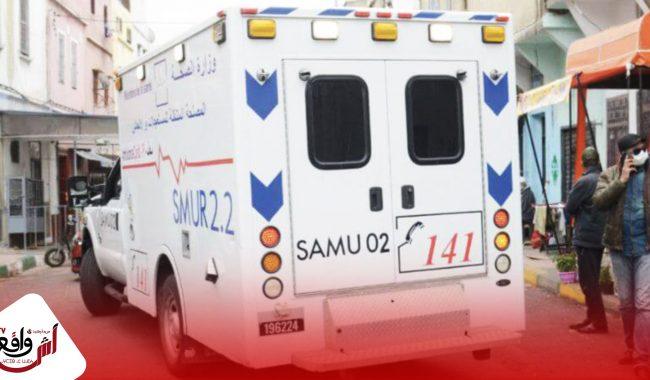 """5398 إصابة جديدة بفيروس """"كورونا"""" و3739 حالة شفاء في 24 ساعة بالمغرب"""