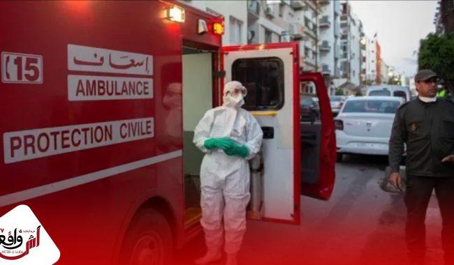 """المغرب يسجل 1543 إصابة جديدة بـ""""كورونا"""" خلال 24 ساعة"""