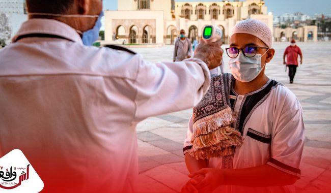 تفاصيل تلقيح المغاربة ضد وباء فيروس كورونا