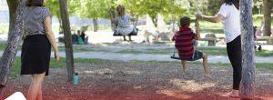 كيف نحمي أطفالنا من التحرش والاعتداء الجنسي في الفضاءات العامة ؟