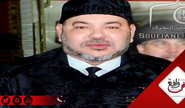 الملك محمد سادس يأمر بهدم هاذ البناية برباط... لهذا السبب!