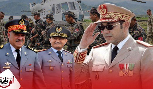 نقابة الصحافيين المغاربة تثمن تدخل القوات المسلحة والدرك الحربي في الكركرات