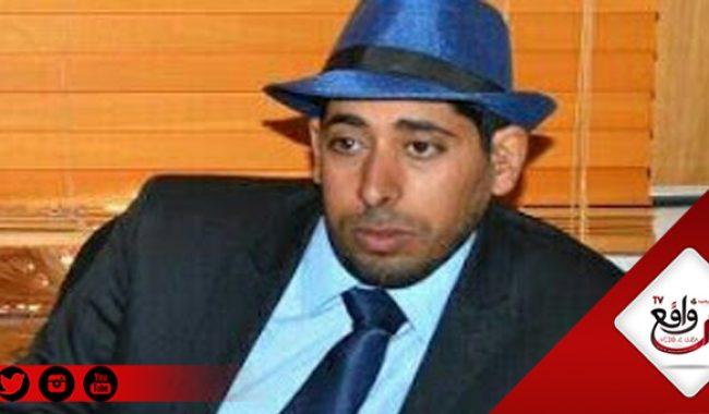 الزميل محمد الدفيلي يتعرض لتهديد بالتصفية الجسدية