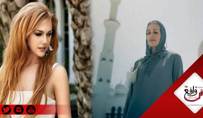 صورة مريم أوزرلي في الإمارات المتحدة تكشف خضوعها للتجميل